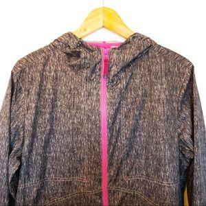 PrAna Women Size M Rain Windbreaker Jacket